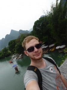 Der Li Fluss und ich