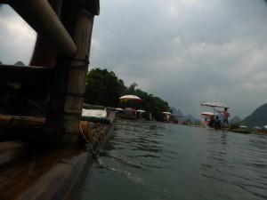 Floßfahrt Nummer 2