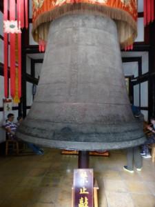 In der Wenshu Monastry
