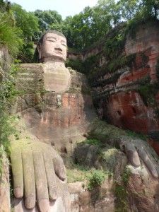 Der Giant Buddha