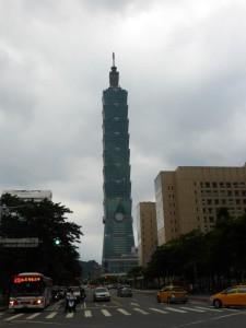 Der Taipei 101Der Taipei 101
