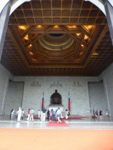 Nationale Chiang-Kai-shek-Gedächtnishalle