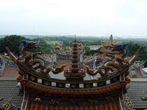 Im Guandu Tempel
