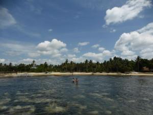 Insel Hopping: Siargao