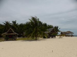 Insel Hopping: Doku Island