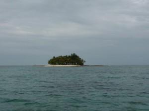 Insel Hopping: Guyam Island