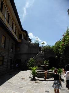 Ein altes Spanisches Haus