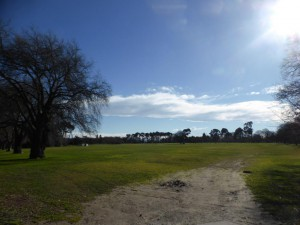Hagely Park