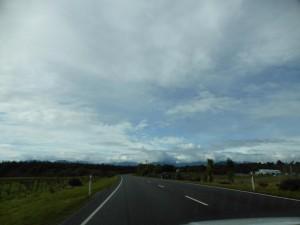 Unterwegs in Neu Seeland