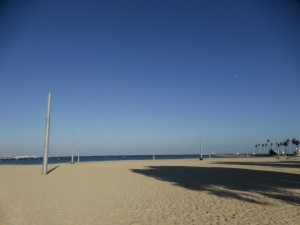 Cabrillo Strand