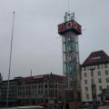 Innenstadt / Bahnhofsplatz in Oslo