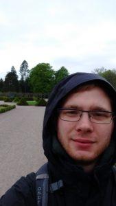 Im Botaniska trädgården