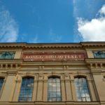 Die königliche Bibliothek