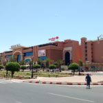 Ménara Mall in Marrakesch