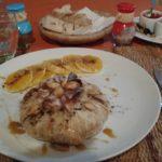 Abendessen: Pastilla