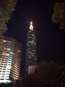 Willkommen in Taipei