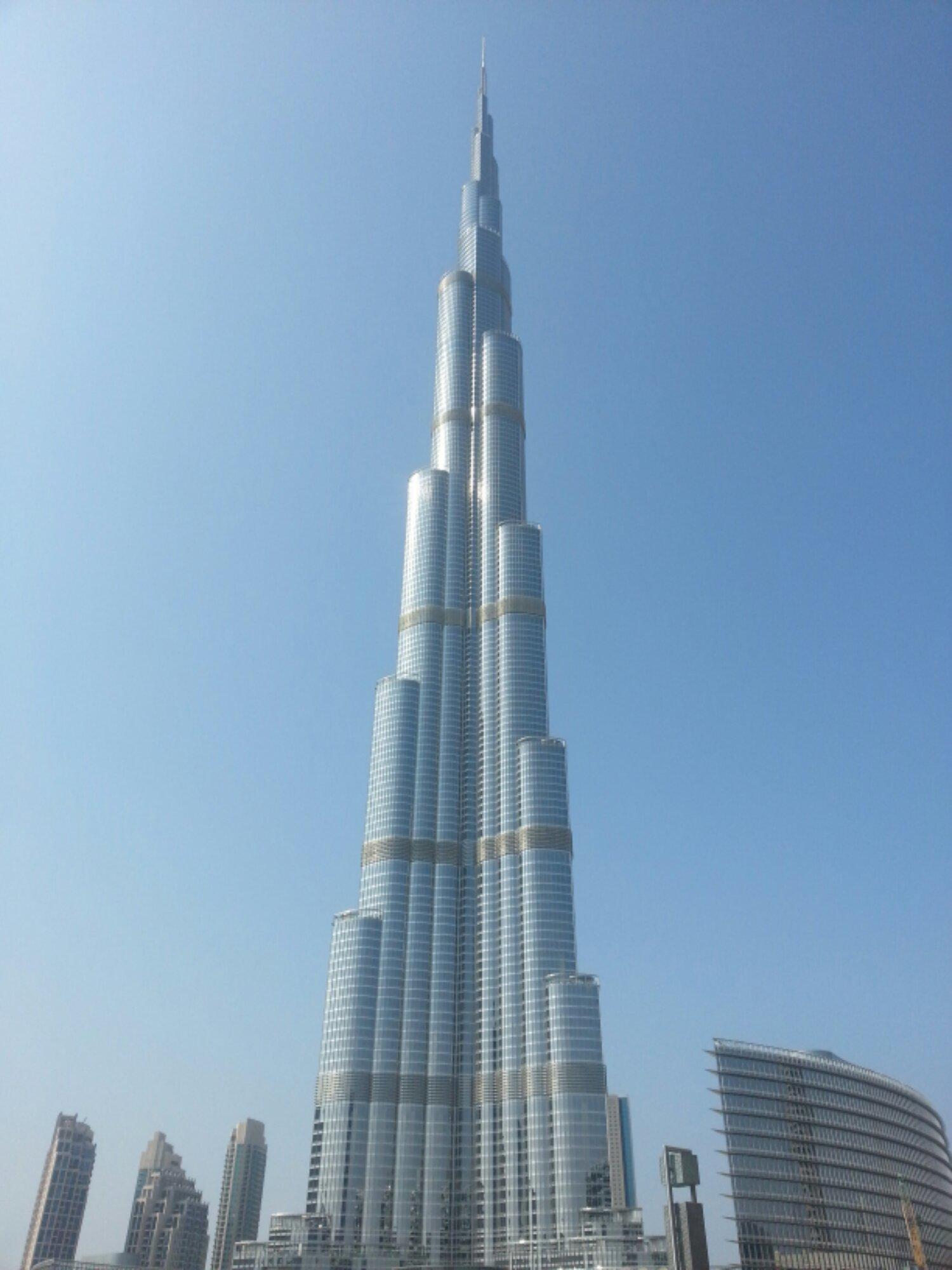Hallo Dubai